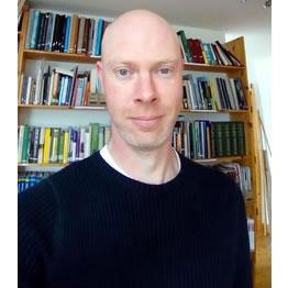 Brian O'Hara