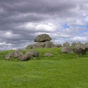 Carrowmore Tomb, Sligo