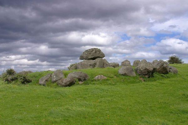 Carrowmore Tomb, Sligo