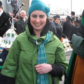 Dolores Kilbane-McNamara