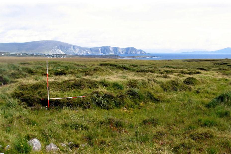Tawnaghmore site